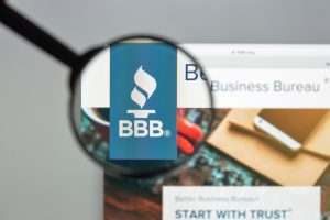 ask foundation repair about bbb rating
