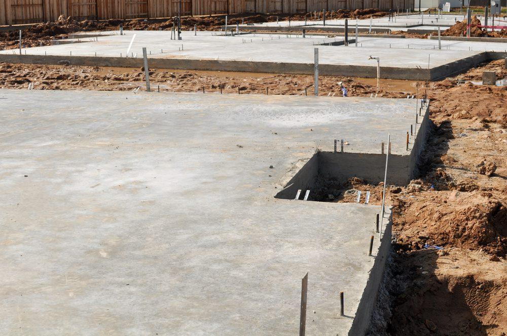 5 Reasons to Go with Slab Foundation for Your Foundation