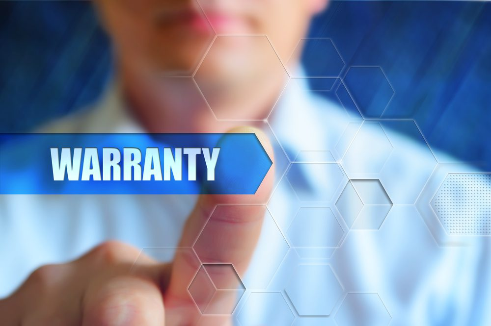 Warranties and Your Foundation Repair
