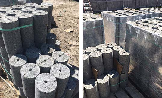 Concrete Pier Foundation Repair