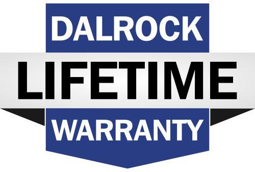 Lifetime Foundation Warranty