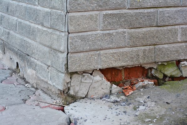 What Does the Average Foundation Repair Cost?